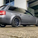 Corspeed Deville Inox Wheels 9×20 for Audi RS6 4B tuned by JMS Fahrzeugteile GmbH