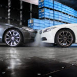 Corspeed alloy wheels for the bmw Z4 E89