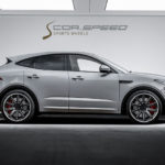 Corspeed Alloy Wheels for Jaguar E-Pace