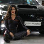 Corspeed Challenge on Subaru Impreza