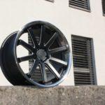 Corspeed Deville Inox auf Audi A7