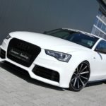 Corspeed Arrows for Audi A5 B8