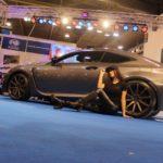 Corspeed Deville auf Lexus RC
