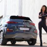 Corspeed Deville auf Hyundai Kona