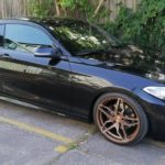 Corspeed Kharma on BMW 2-series Coupe