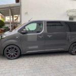 Corspeed Deville auf Peugeot Traveller