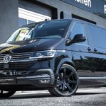 Corspeed Challenge for VW T6 bus
