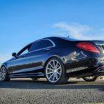 Corspeed Deville für Mercedes S Klasse