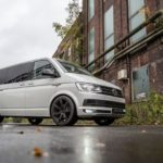 Corspeed Challenge on VW Bus T5 / T6