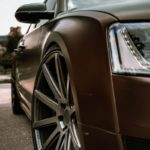 Corspeed Deville on Audi A8 4H S8